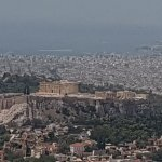 Photo de Mount Lycabettus