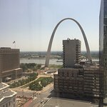 Foto de Hilton St. Louis at the Ballpark