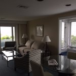 livingroom & dining room