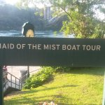 Foto de Maid of the Mist