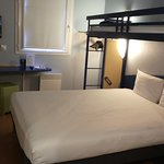 Photo of ibis budget Rueil Malmaison
