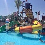 Foto de Eden Andalou Hotel Aquapark & Spa