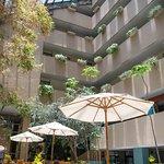 Photo de San Francisco Toluca Hotel