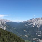 Photo de Banff Gondola