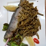 Photo de Restaurant La Ruade