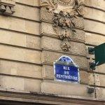 Photo de Hotellerie Paris Saint-Honore
