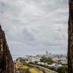 Castillo de San Cristobal Foto