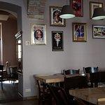 Photo de Choco Cafe U Cervene Zidle