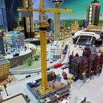 Mini Lego Dallas