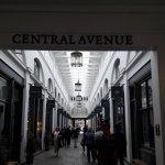 Photo de Covent Garden
