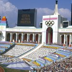 1984 Summer Olympic Games