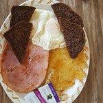#2 breakfast