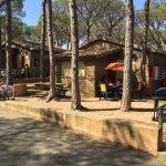 Foto de Camping La Siesta - Calella de Palafrugell