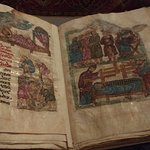 about 800 year old book