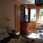 Chalet-Hotel Adler Foto