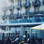 Grand Hôtel des Rasses Foto