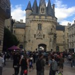 Photo of Appart'hotel Victoria Garden Bordeaux