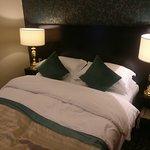 Foto di Globe Hotel