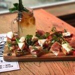 Flinders Cafe Restaurant Hilversum