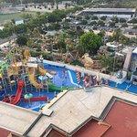 Foto de Sol Katmandu Park & Resort