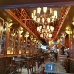 Φωτογραφία: Ravouna 1906 Coffee&Bar