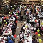 صورة فوتوغرافية لـ مطعم أريج الشام
