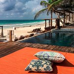 Foto de Amansala Eco-Chic Resort + Retreat