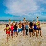 Photo de Amansala Eco-Chic Resort + Retreat