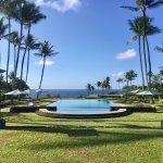 Foto de Travaasa Hana, Maui
