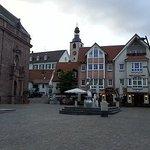 La Contea Wiesloch