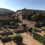 Photo de Alcazaba (fort)