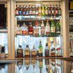 enjoy your favorite bourbon
