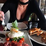 Bild från Cafe Murada Ristorante & Pizzeria