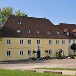 """Gasthaus & Pension """"Zur Wallfahrt"""""""