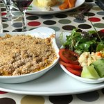 Photo de Byrnes Restaurant
