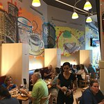 Foto di Hudson Cafe