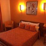 Foto de Hotel Christina