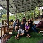 Phangan Farm Stay Resort Foto