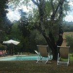 Foto de Relais Fattoria Valle in Panzano