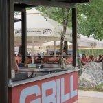 Grill Sport Foto