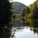 Photo de Hotel-Pension Seeblick