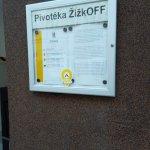 Foto de Pivoteka Zizkoff