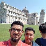 Photo de Duomo Pisa