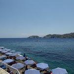 Foto de Peninsula Resort & Spa