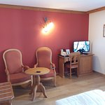 Bilde fra Hotel Bertelli