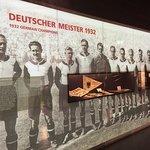 Fist German Cup