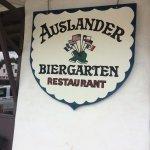 The Auslander on Main Street in Fredericksburg, Texas.