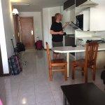 Oceano Apartments Foto