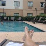 Foto de Homewood Suites West Palm Beach