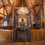 Sleeping Buffalo Dining Room and Lounge